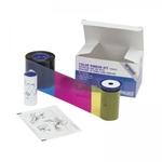 Datacard Duragard 0.5 mil: Лента ламинационная повышенной прочности - 600 отпечатков для SR200-300